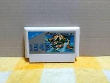 """FC """"1943"""" RARE! 1988 CAPCOM JAPANESE NINTENDO NES FAMICOM Ship to USA $6.99"""