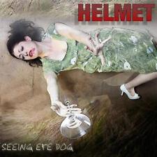 Helmet Seeing Eye Dog 2x Vinyl LP Record! beatles cover & bonus live album! NEW+