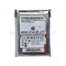 "Samsung 120 GB IDE Spinpoint 5400 RPM PATA 2.5"" HM121HC Internal Hard Drive"