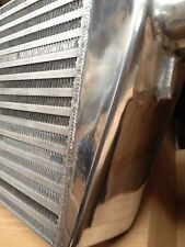 KLS INTERCOOLER 4x4 DIESEL TURBO 500X180X65MM UNIVERSAL GT SPEC BEST COOLING