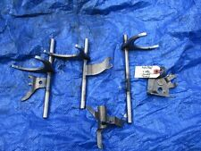 02-04 Acura RSX Type S X2M5 transmission shifter fork assembly OEM 6 speed 4