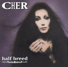 Half Breed [Cher] New CD