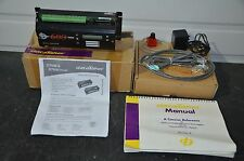 DataTaker DT600 Series 2 Data Logger with Accessories and Manual / New NOS