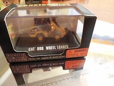 HO SCALE TRAINS CAT 906 WHEEL LOADER NORSCOT SCALE  1/100