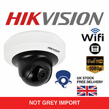 HIKVISION DS-2CD2F42FWD-IWS 2.8mm indoor Mini PTZ IP Camera WIFI