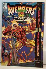 The Avengers #395 (Feb 1996, Marvel) VF COMIC BOOK