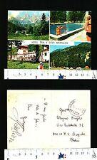 GOZD MARTULJKU - SLOVENIA - HOTEL SPIK - VEDUTE - 51659