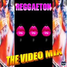 Dj Video Mix * Ultimate Reggaeton Hitmix * All Time Classics/ 122 Songs in 1 Mix