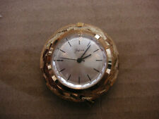 "1960's JUFREX Manual Wind-Up Pendant Watch aka ""Nurse's Watch"""