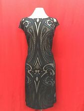 JULIA JORDAN DRESS/PLUS SIZE/RETAIL$280/LINED/LENGTH 43'/SIZE 16W/