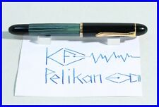 KF / BALL FINE 14K GOLD NIB torpedo shaped # 140 PELIKAN fountain pen