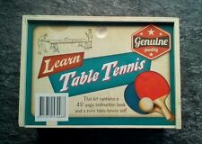 Mini apprendre le tennis de table kit