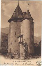 Suisse - cpa - SION - Tour des Sorciers (H6983)