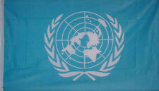 NEW 3ftx5ft UNITED NATIONS UN FLAG