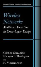 Information Technology Transmission, Processing and Storage Ser.: Wireless...