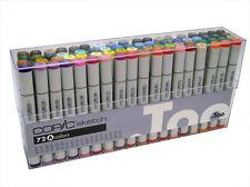Copic Sketch marcador Set - 72 Plumas-establezca un