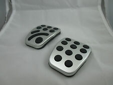 New OEM aluminum clutch or brake pedal pads Mazdaspeed 3, speed 6, Miata & RX-8