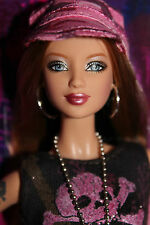 Barbie collector hard rock NRFB 2006 special edition