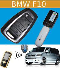 GSM Handy Fernbedienung für Standheizung (USB) mit Funk-FB BMW F10 GPS Option