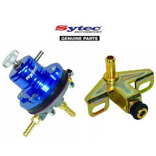 MSV FUEL PRESSURE REGULATOR + BMW E30 318i 323i 320i 325i M3 FUEL RAIL ADAPTOR