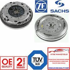 VW CADDY 1.9 TDI SACHS DUAL MASS REPLACEMENT FLYWHEEL CLUTCH KIT BJB BLS 2004 -