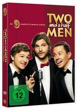 TWO AND A HALF MEN Staffel Season 9  Komplett   NEU OVP  3 DVD Box
