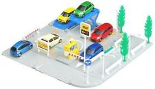 Tomica Town Parking Lot (Japan) by TOMY