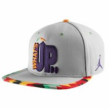 Nike Air Jordan Retro I 1 VII 7 Hare Lola Bugs Bunny Snapback Hat Whats Up Jock
