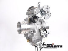 Mikuni TM 36 flatslide racing carburetor Yamaha YFM 350 WARRIOR * UPGRADE KIT *