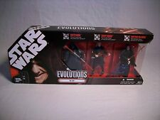 STAR WARS EVOLUTIONS THE SITH LEGACY