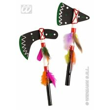 Indian Weapon Eva Novelty Prop for Native American Wild West Cowboys Fancy Dress