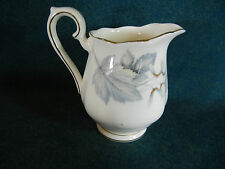 Royal Albert Silver Maple Creamer