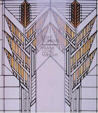Light Screens: The Leaded Glass of Frank Lloyd Wright-ExLibrary