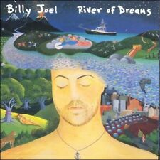 River of Dreams [Remaster] by Billy Joel (CD, Feb-2008, Columbia (USA))
