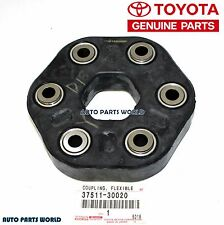 GENUINE TOYOTA LEXUS DRIVESHAFT FLEXIBLE COUPLING FLEX PLATE OEM 37511-30020