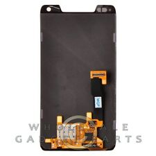 LCD Digitizer Assembly for Motorola XT907 RAZR M Front Glass Touch Display Video