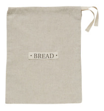 NEW STEPHANIE ALEXANDER ARTISAN LOAF BREAD BAG KITCHEN STORING LINEN STORAGE
