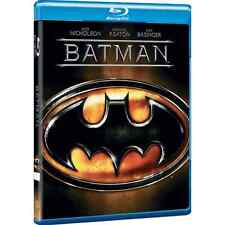 Blu-ray *** BATMAN *** sigillato