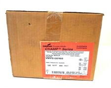 NEW COOPER CROUSE HINDS VMVS100 / 480 LIGHT VMVS100
