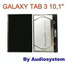 "GLS DISPLAY LCD ORIGINALE 100% SAMSUNG GALAXY TAB 3 10.1"" SM-P5200 P5210 P5220"