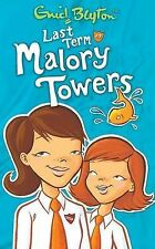 Last Term at Malory Towers by Enid Blyton (Paperback, 2006)