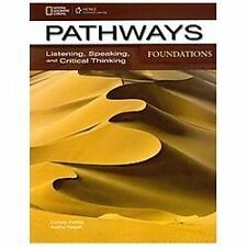 Pathways Foundations: Listening, Speaking, and Critical Thinking (Pathways: