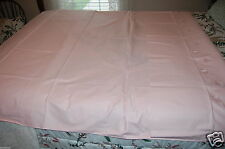 2~ Vintage Shabby PINK ROSE 60x78 DUVET COVERS~ TWIN Size, Germany~Cottage Chic