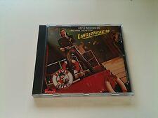 Udo Lindenberg - LINDSTÄRKE 10 - CD Album © 1983