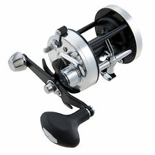 Abu Garcia Ambassadeur 7000 C3 Round Reel, 4.1:1 Gear Ratio, 3 Bearings, Right H