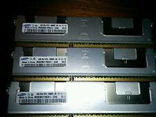 Dell ECC Server Memory - 4GB 2Rx4 PC3-10600R-09-10-E1-D2