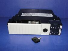 Allen Bradley 1756-L62 Series B ControlLogix Controller Processor with Key