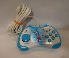 SBS manette PS2 Playstation 2 Street Fighter Chun Li controller Capcom