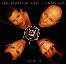 Manhattan Transfer Tonin' (1994) [CD]
