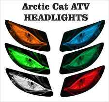 ARCTIC CAT headlight decal ATV UTV PROWLER MUD PRO 1000 700 650 550 XTX XTZ TRV